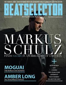 Beatselector Magazine - May-June 2019