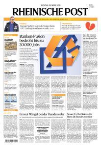 Rheinische Post – 18. März 2019