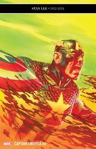Captain America 006 2019 Digital Zone