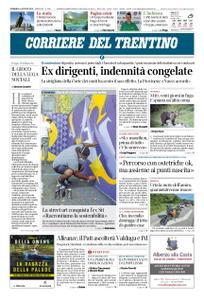 Corriere del Trentino – 04 agosto 2019