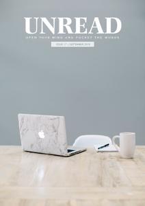 Unread - September 2019