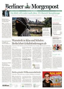 Berliner Morgenpost – 25. Februar 2019