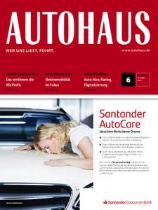 Autohaus - 19. März 2019