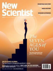 New Scientist Australian Edition – 03 July 2021