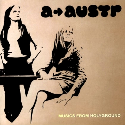 A-Austr - Musics From Holyground (1970)