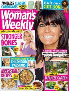 Woman's Weekly UK - 14 September 2021