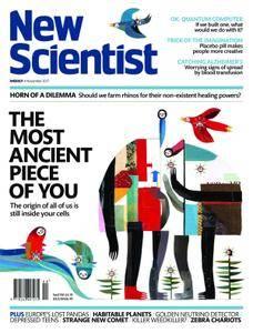 New Scientist International Edition - November 04, 2017