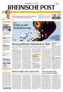 Rheinische Post – 11. Juli 2019