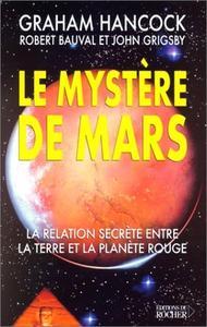 """Graham Hancock, """"Le mystère de Mars"""""""
