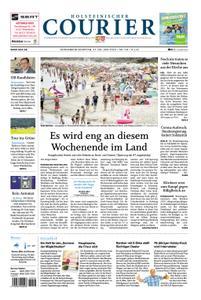 Holsteinischer Courier - 27. Juni 2020