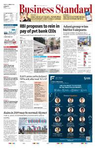 Business Standard - February 26, 2019