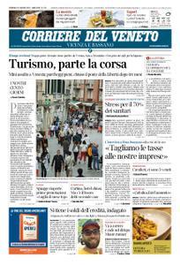 Corriere del Veneto Vicenza e Bassano – 31 maggio 2020