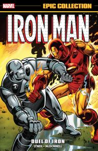 Iron Man Epic Collection v11-Duel of Iron 2016 Digital Zone