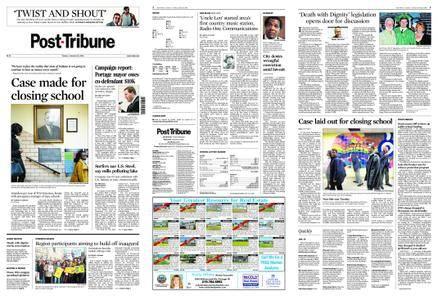 Post-Tribune – January 19, 2018