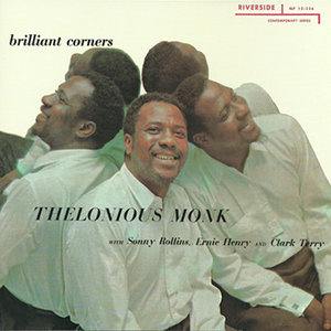 Thelonious Monk - Brilliant Corners (1957) [Reissue 2004] PS3 ISO + Hi-Res FLAC