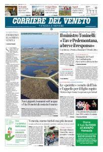 Corriere del Veneto Venezia e Mestre - 17 Giugno 2018