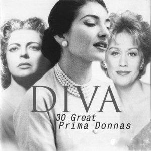 VA - Diva (30 Great Prima Donnas) (2CD) (2000)