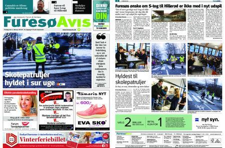 Furesø Avis – 05. februar 2019