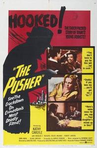 The Pusher (1960)