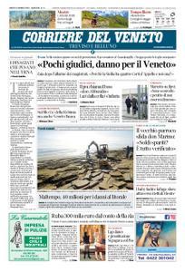 Corriere del Veneto Treviso e Belluno – 18 gennaio 2020