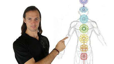 Your 7 Chakras : The Complete Guide to Your Energy Body (2016)