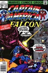 Captain America V1 219