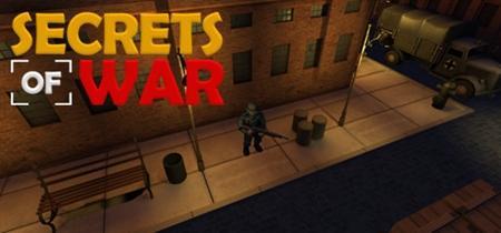 Secrets of War (2019)