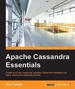 Apache Cassandra Essentials