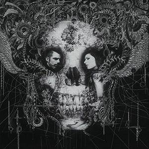 Elsiane - Death of the Artist (2017)