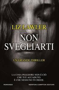 Liz Lawler - Non svegliarti