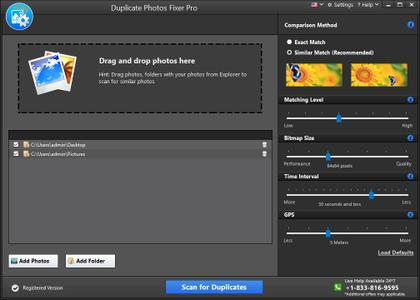 Duplicate Photos Fixer Pro 1.1.1086.7407 Multilingual