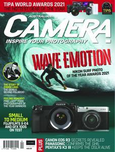 Australian Camera - July/August 2021