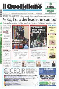 il Quotidiano del Sud Irpinia - 23 Maggio 2019