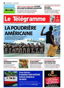 Le Télégramme Auray – 02 juin 2020