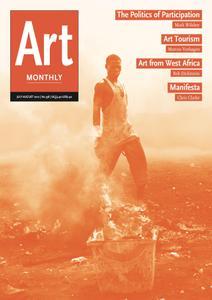 Art Monthly - Jul-Aug 2012   No 358