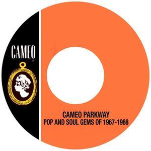 VA - Cameo Parkway Pop And Soul Gems of 1967-1968 Vol.1-5 (2017)
