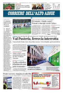 Corriere dell'Alto Adige – 20 novembre 2019