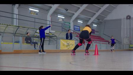 The Hockey Girls S01