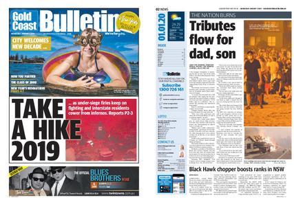 The Gold Coast Bulletin – January 01, 2020