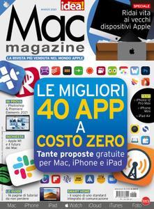 Mac Magazine – marzo 2021