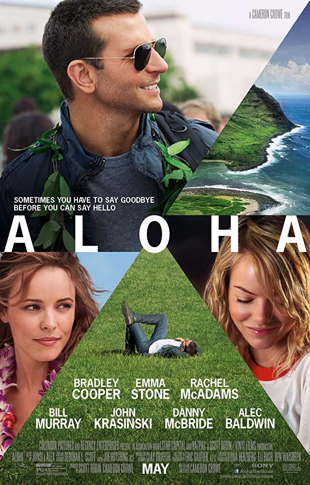 Aloha (2015)
