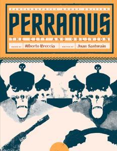 Perramus - The City and Oblivion (2020) (Digital) (Dipole