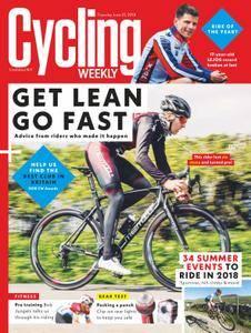 Cycling Weekly - June 21, 2018