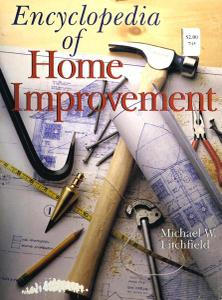 Encyclopedia of Home Improvement