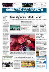 Corriere del Veneto Padova e Rovigo - 1 Novembre 2019