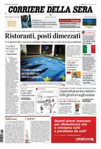 Corriere della Sera – 23 aprile 2020