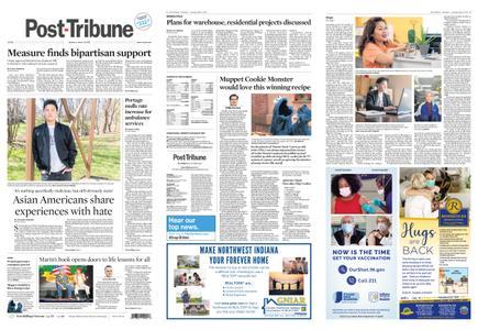 Post-Tribune – April 11, 2021