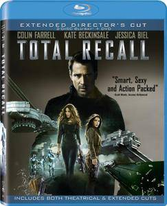 Total Recall (2012) [Extended Director's Cut]