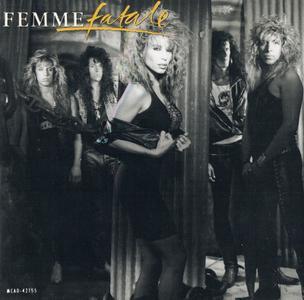 Femme Fatale - Femme Fatale (1988)