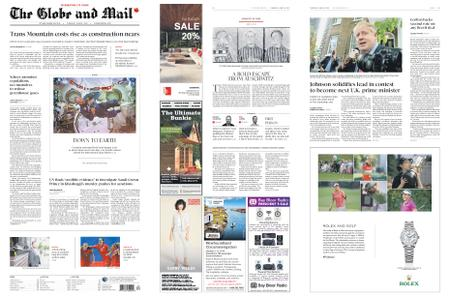 The Globe and Mail – June 20, 2019
